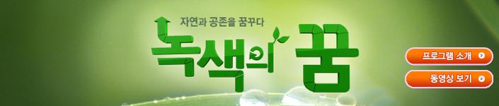 녹색의 꿈